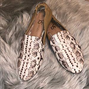 """YS Yosi Samra """"Preslie"""" shoes"""